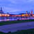 embankment of dresden germany stock photo © neirfy