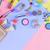 colorato · compongono · scena · copia · spazio · frame · bellezza - foto d'archivio © neirfy