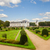 chenonceau garden and castle france stock photo © neirfy