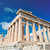 parthenon temple athens stock photo © neirfy
