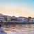 eski · venedik · liman · Yunanistan · gökyüzü · su - stok fotoğraf © neirfy