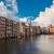 домах · Нидерланды · голландский · исторический · моста · канал - Сток-фото © neirfy