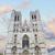 catedral · Bruxelas · impressionante · Bélgica · cidade - foto stock © neirfy