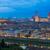 塔 · 風景 · フィレンツェ · イタリア · 建物 · 市 - ストックフォト © neirfy