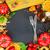 greggio · pasta · acciaio · forcella · coltello - foto d'archivio © neirfy