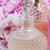 Wesen · Öl · Wasser · Glas · frischen · Blumen - stock foto © neirfy