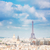 nehir · Eyfel · Kulesi · Fransa · Paris · panoramik - stok fotoğraf © neirfy