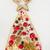 рождественская · елка · звезды · шкатулке · внутри · сезонный · украшения - Сток-фото © neirfy
