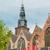 мнение · старые · Церкви · Амстердам · Нидерланды · небе - Сток-фото © neirfy