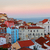 view of alfama lisbon portugal stock photo © neirfy