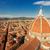 mikulás · Florence · Olaszország · óváros · tetők · katedrális - stock fotó © neirfy