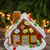 gingerbread house for christmas stock photo © neirfy