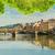 köprü · nehir · Floransa · İtalya · gökyüzü - stok fotoğraf © neirfy