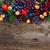 新鮮な · 液果類 · ラズベリー · 赤 · 黒 - ストックフォト © neirfy
