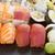 刺身 · 寿司 · セット · 食品 · 魚 - ストックフォト © neirfy