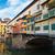Floransa · İtalya · eski · köprü · ortaçağ · taş - stok fotoğraf © neirfy