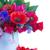 poppy · zoete · mais · bloemen · grens · Blauw - stockfoto © neirfy