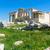 templo · detalhes · edifício · paisagem · fundo · arte - foto stock © neirfy