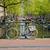 Амстердам · Нидерланды · святой · Церкви · сумерки · воды - Сток-фото © neirfy