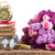 сирень · цветы · старые · книги · бумаги · весны - Сток-фото © neirfy