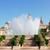 múzeum · művészet · Barcelona · Spanyolország · égbolt · víz - stock fotó © neirfy