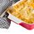 İtalyan · gıda · lazanya · plaka · sıcak · lezzetli - stok fotoğraf © neirfy