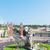 広場 · スペイン · バルセロナ · 空 · 道路 - ストックフォト © neirfy