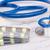 stetoskop · kalp · izlemek · mavi · kalem · tablo - stok fotoğraf © neirfy