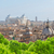 skyline of rome italy stock photo © neirfy