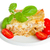 tradicional · italiano · casero · tomate · queso - foto stock © neirfy