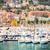 町 · 港 · フランス · 市 · 海 · ボート - ストックフォト © neirfy