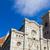 florence · Itália · vertical · imagem · vermelho - foto stock © neirfy