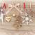 árbol · de · navidad · decoraciones · colgante · grunge · invierno - foto stock © neirfy