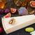 チーズ · セット · ブドウ · ナッツ · フルーツ - ストックフォト © neirfy