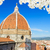 cathedral church santa maria del fiore florence italy stock photo © neirfy