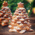 gingerbread christmas tree stock photo © neirfy