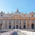 st peters cathedral in rome italy stock photo © neirfy