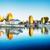 brug · middeleeuwse · gebouw · reizen · stedelijke - stockfoto © neirfy