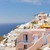 oia traditional greek village stock fotó © neirfy