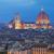 1泊 · 表示 · フィレンツェ · イタリア · 空 · 教会 - ストックフォト © neirfy