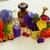 lezzet · yağ · şişeler · otlar · lavanta · biberiye - stok fotoğraf © neirfy