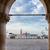 島 · ヴェネツィア · イタリア · 表示 · 日の出 · 光 - ストックフォト © neirfy