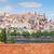 oude · stad · Portugal · pittoreske · brug - stockfoto © neirfy