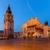 piac · tér · Krakkó · Lengyelország · katedrális · templom - stock fotó © neirfy