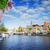 edad · holandés · vela · barco · aislado - foto stock © neirfy