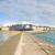 旧市街 · フランス · ビーチ · 空 · 水 - ストックフォト © neirfy