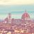 katedral · kilise · Floransa · İtalya · kubbe - stok fotoğraf © neirfy