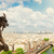 gargoyle of paris stock photo © neirfy