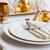 tafelgerei · ingesteld · christmas · platen · partij - stockfoto © neirfy