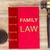 törvény · könyv · kalapács · család · igazság · ügyvéd - stock fotó © neirfy